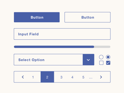 UI Toolkit ui design toolkit