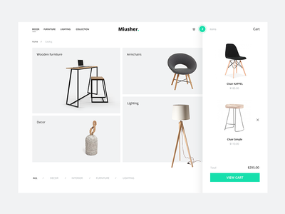 Superieur Online Store \ Loft Furniture