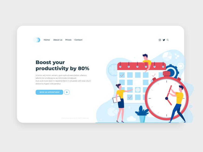 productiv. concept design