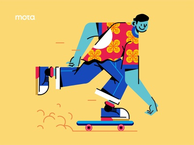 They See Me Rollin' character design character people illustration peoples app design app website vector people header illustrator design ui illustration flat