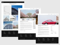 Barch - Clean Architecture & Construction WordPress Theme