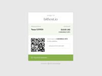 Payment gateway v3 finished
