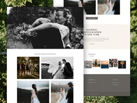 PH - Wedding Photography Theme
