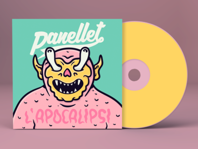 PANELLET SINGLE COVER