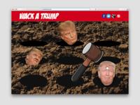 Wack-A-Trump