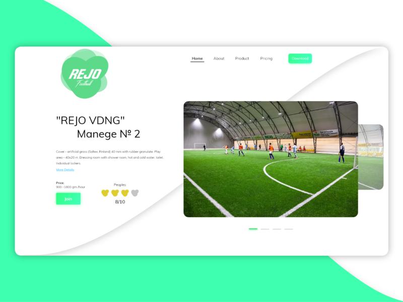 REJO project