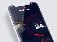 Santa's Little Helper iOS App