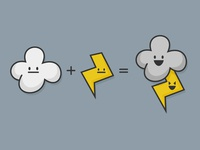Thunderstorm Equation