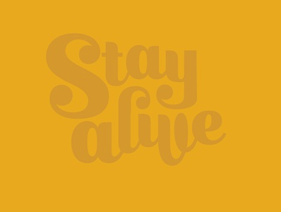 StayAlive 08