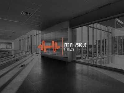 Logo Design - Fit Physique