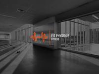 Logo Design - Fit Physique