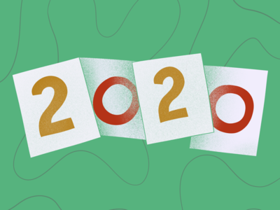 what's your 2020 vision?