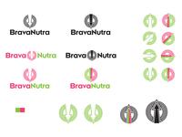 BravaNutra Logo
