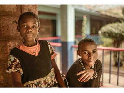 Kibera Girls