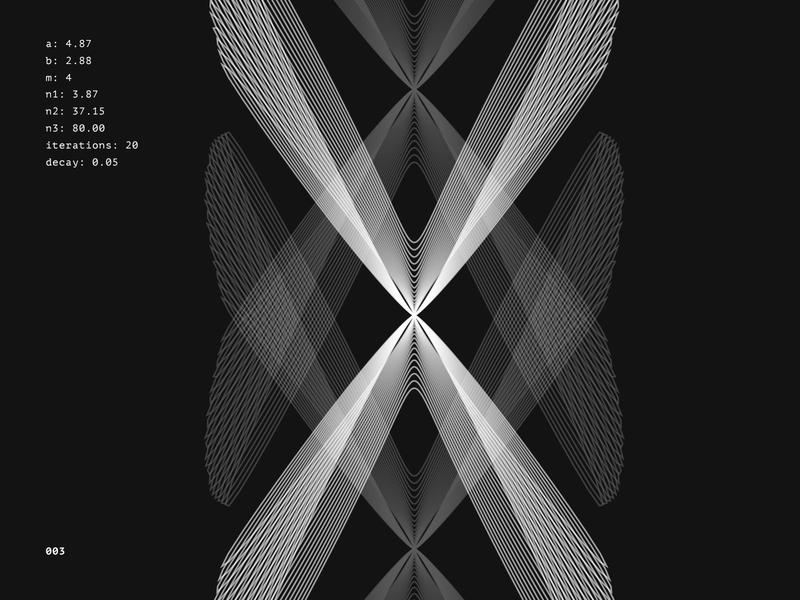 003 Generative Art