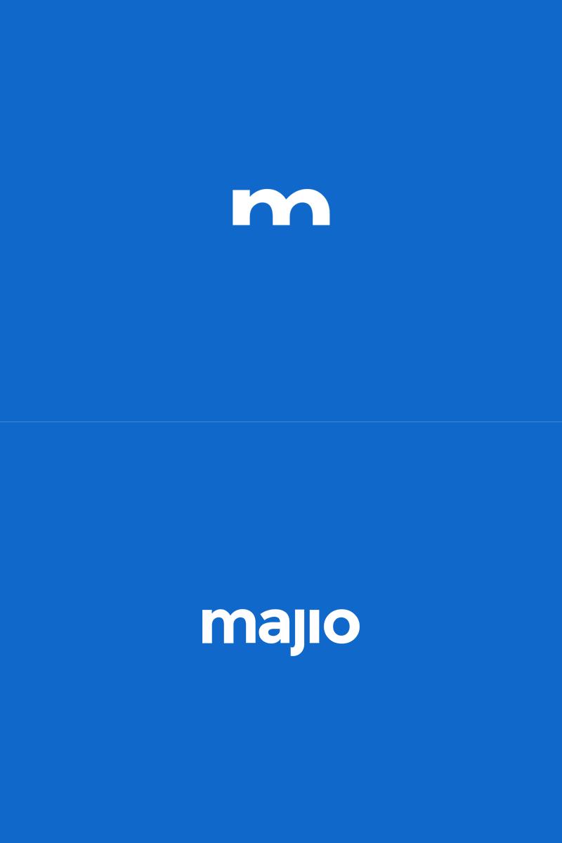 Majio logotype