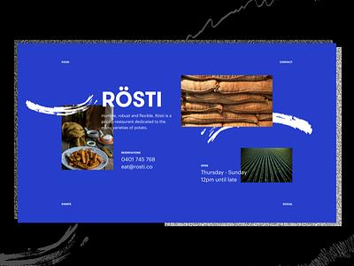 Ideating a.k.a design vomit 🤮 texture exploration concepts idea experiment web ux ui