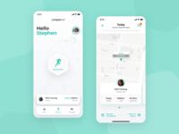 Mobile App - 20 PerFit
