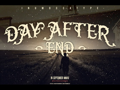 Day After end