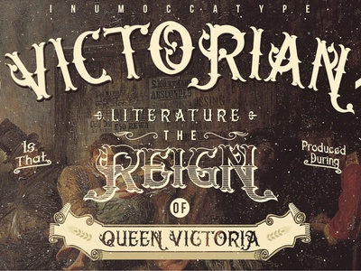 the influence of the victorian age on literature In the victorian era, gothic fiction had ceased to be a dominant literary genre  the influence of science and the theory of atavism scientific discourses on mental science, anthropology, and human behaviour appeared to merge with the fictional texts of victorian gothic literature.