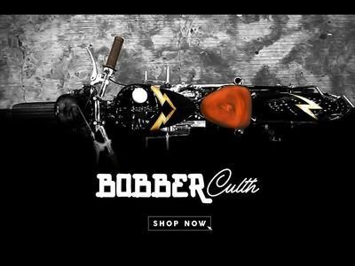 Bobber Culth