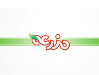لوگوتایپ برای محصولات مزرعه، اسپادان و پارتاک