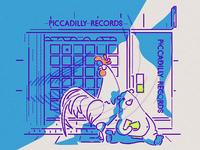 Record Store