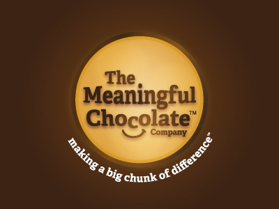 The Meaningful Chocolate Company By James Oconnell On Dribbble