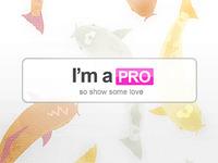 Pro status