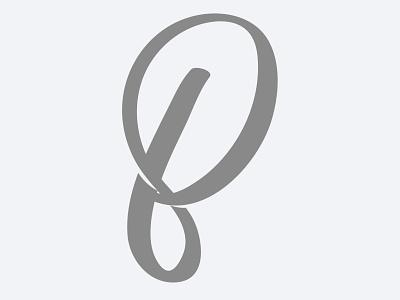D&B LogoType clean portfolio corporate illustration handlettering identity modern creative branding design