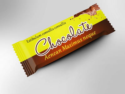 Chocolate Packge Design