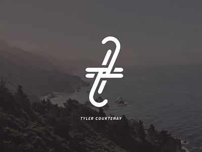 My logo logo personal mark letters lettering design illustrator