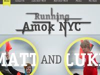 Runninamok NYC