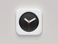 Smartisan Clock
