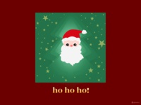 Ho ho ho! Happy New Year to all!
