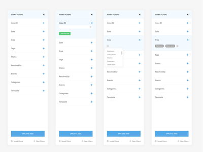 Filters filter forge filter panel add filters ux design ux ui  ux ui prototype sketch search filtering filters filter