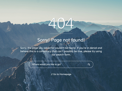 Forty Four - 404 Plugin for WordPress 404 page missing error not found page not found wordpress 404