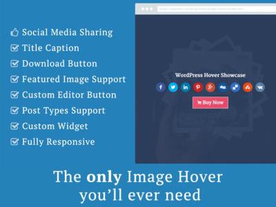 WordPress Image Hover Showcase banner image hover wordpress image hover wordpress