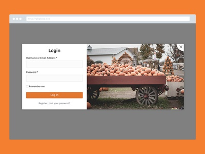 WooCommerce Login and Registration Modal Popup & Shortcode branding wordpress plugin popup modal register login shop wordpress store login store woocommerce