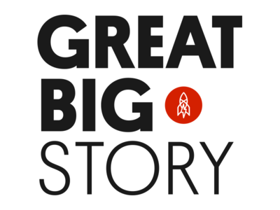 Great Big Brand Evolution