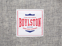 Boylston Trading Co x Mitchell & Ness