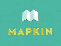 Mapkin