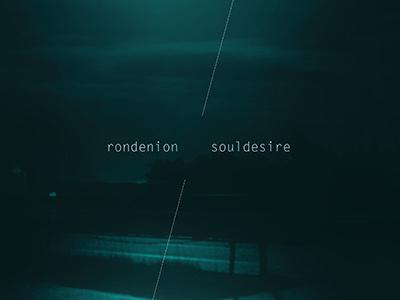 Souldesire Hardcover house vinyl 12 underground japan dark soul desire deephouse record hardcover