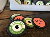 Fresh Eyes feedback tokens