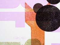 Untitled Letterpress Collaboration