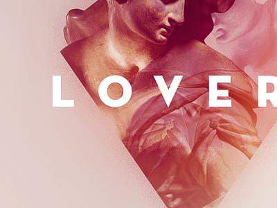 Lovers albumcover album brahms