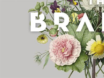Meraki brahms albumcover flowers bouquet