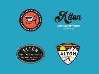 Alton logos