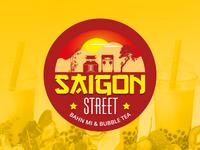 Street Saigon