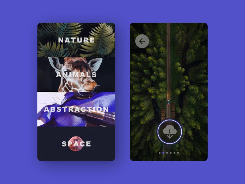 Wallpaper app wallpaper app
